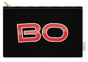 Bo Carry-all Pouch