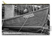 Boat At Fisherman's Cove Carry-all Pouch