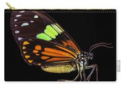 Boisduval's Tiger Moth Carry-all Pouch