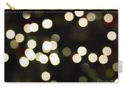 Bokeh Much Carry-all Pouch