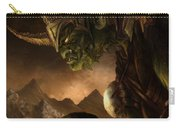 Bolg The Goblin King Carry-all Pouch