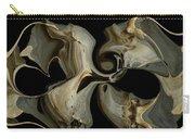 Bone Garden Carry-all Pouch