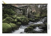 Borrowdale Mill  Carry-all Pouch