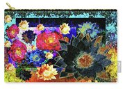Bouquet Of Gratitude And Forgiveness Carry-all Pouch