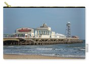 Bournemouth Pier 3 Carry-all Pouch