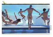 Boys Of Summer Pool Carry-all Pouch