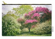 Spring Arrives At Daffodil Hill Carry-all Pouch