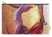 Brandy Girl Carry-all Pouch