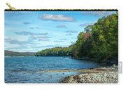 Bras D'or Lake, Cape Breton Nova Scotia, Canada Carry-all Pouch