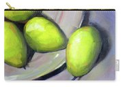 Breakfast Pears Carry-all Pouch