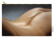 Brennan Hill Pearls 5 Carry-all Pouch