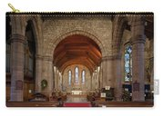 Brewood Church Carry-all Pouch