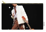 Brian Setzer Christmas Rock 15th 2018 Ajadcode11 Carry-all Pouch