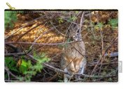 Briar Brunch H1934 Carry-all Pouch by Mark Myhaver