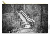 Bridge To Nowhere Carry-all Pouch