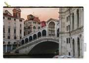Bridges Of Venice - Rialto Carry-all Pouch