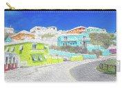Bright Parish Life Bermuda Carry-all Pouch