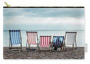 Brighton Beach Chairs Carry-all Pouch