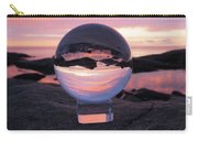 Brighton Beach Reflections Carry-all Pouch