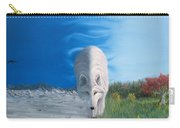 Bring It On Carry-all Pouch by Kevin Daly