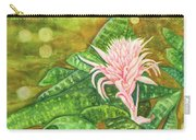 Bromeliadf Carry-all Pouch