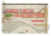 Bronx Plate 2 Carry-all Pouch