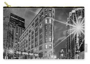 Brown Palace Traffic Carry-all Pouch
