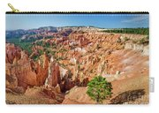 Bryce Canyon Sunrise Point Carry-all Pouch
