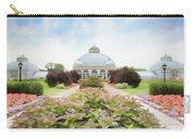 Buffalo Botanic Gardens Conservatory Carry-all Pouch