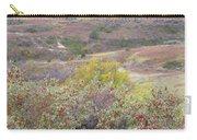Buffaloberry Prairie Carry-all Pouch