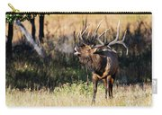 Bull Elk 3068 Carry-all Pouch