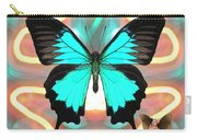 Butterfly Patterns 21 Carry-all Pouch