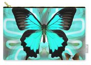 Butterfly Patterns 22 Carry-all Pouch