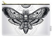 Butterfly - Vector Carry-all Pouch