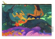 By The Sea - Digital Remastered Edition Carry-all Pouch
