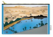 caber own Oasis Carry-all Pouch