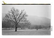 Cades Cove Carry-all Pouch