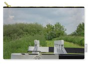Caen Hill Lock 38 Carry-all Pouch
