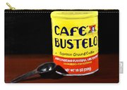 Cafe Bustelo Carry-all Pouch