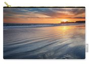 California Sunset V Carry-all Pouch