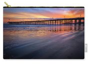 California Sunset Vii Carry-all Pouch