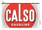 Calso Sign Carry-all Pouch