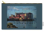 Cannery Pier Hotel Carry-all Pouch