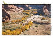 Canyon De Chelley Autumn Carry-all Pouch
