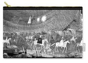Canyon De Chelley Pictographs Carry-all Pouch