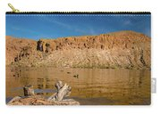Canyon Lake Carry-all Pouch