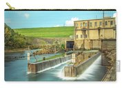 Canyon Lake Spillway Carry-all Pouch