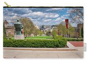 Capitol - Madison - Wisconsin From Bascom Hall Carry-all Pouch