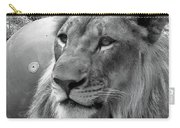 Captive Carry-all Pouch