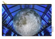 Capture The Moon Carry-all Pouch